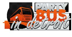 Party Bus In Detroit